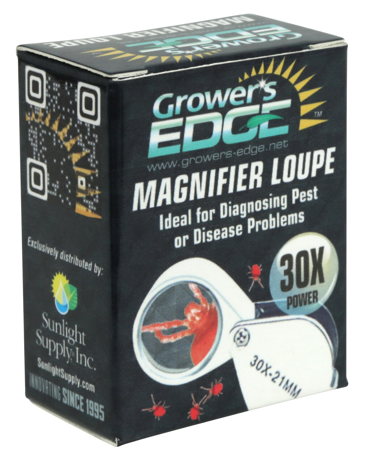 Growers Edge Magnifier Loupe
