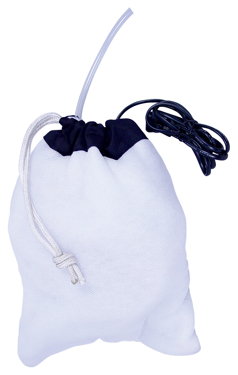 EcoPlus Pump Protector Filter Bag