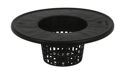 Mesh Pot/Bucket Lid