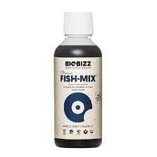 Bio-Bizz Fish Mix