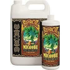 Fox Farm BushDoctor Microbe Brew Qt.