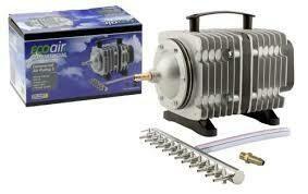 EcoPlus Commercial Air