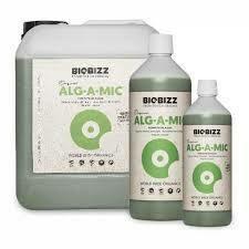 Bio-Bizz Alg-a-Mic