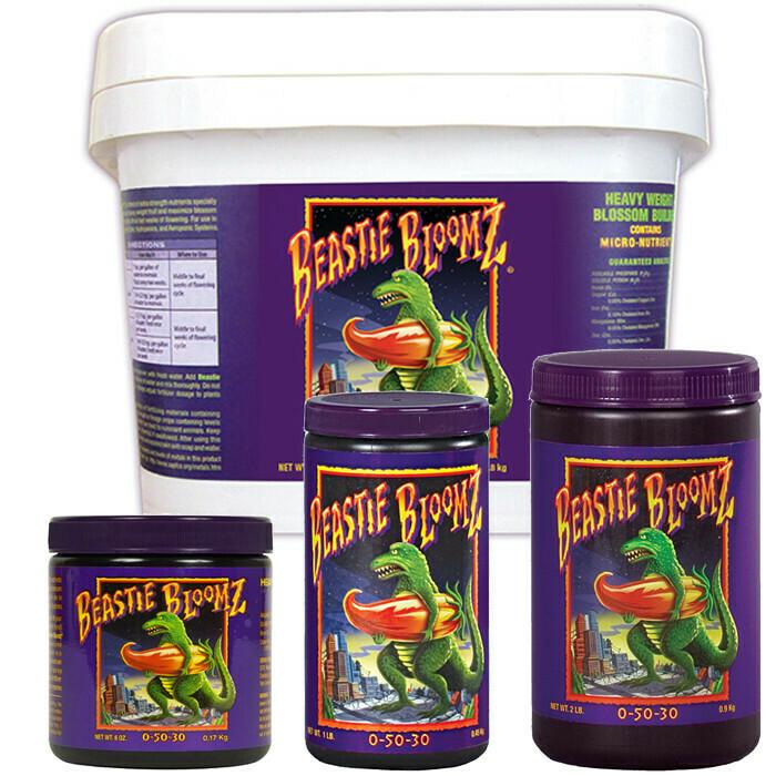 Fox Farm Beastie Bloomz
