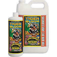 Fox Farm Tiger Bloom