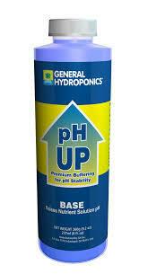 GH pH Up Liquid