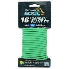 Growers Edge Soft Garden Plant Tie