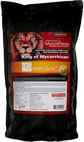 GreenGro Granular + Myco and bacteriaAIO