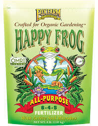 Happy Frog All Purpose
