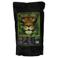 GreenGro Natures Pride Veg Fertilizer