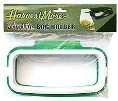 Harvest More Trim Bin Bag Holder