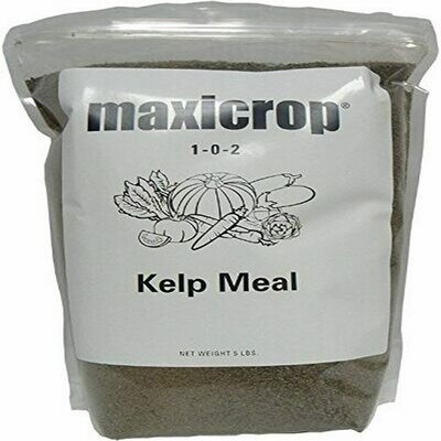 MaxiCrop Kelp Meal