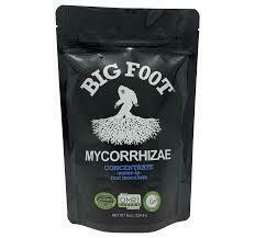 Bigfoot Concentrate Mycorrhizae