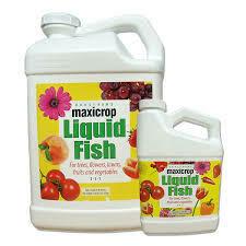 MaxiCrop Fish