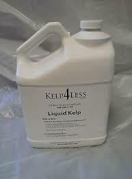 Kelp4Less Liquid Kelp