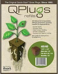 IHORT QPlugs Cubes