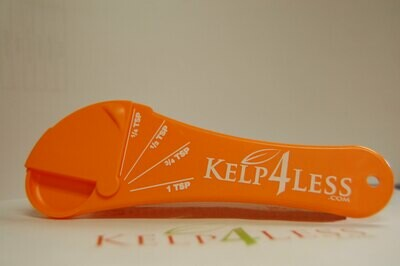 Kelp4Less Teaspoon Measure spoon