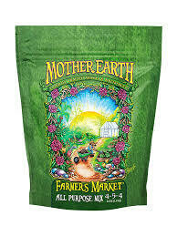 Mother Earth Farmers Market All Purpose Mix