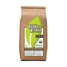 Organic Nutrients Insect Frass