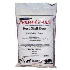 Perma Guard Diatomaceous Earth Fossil Sheel Flour