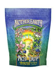Mother Earth Acid Drop