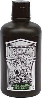 Nectar for the Gods Gaia Mania