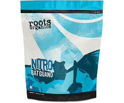 Roots Organic Nitro Bat Guano