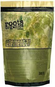 Roots Organic Elemental