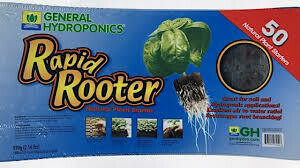 Rapid Rooter Riot 50 Cube Tray