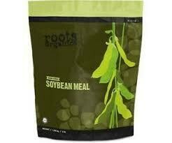 Roots Organic Non-GMO Soybean Meal