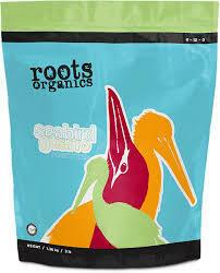 Roots Organic SeaBird Guano