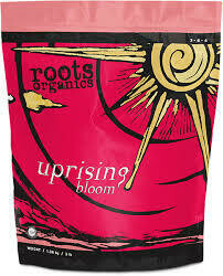 Roots Organic Uprising Bloom
