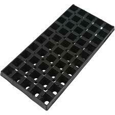 Super Sprouter 50 Cell Square Plug Tray Insert