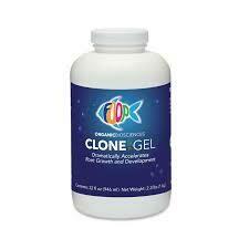 FOOP Organics Clone Gel