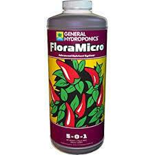 General Hydroponics Micro