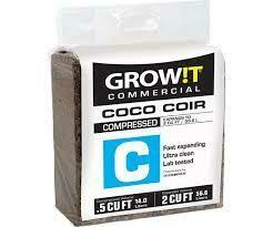 GROW!T Coco Bale