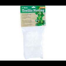 """Trellis Netting 6"""" Mesh"""