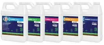 FOOP Organics Nutrients