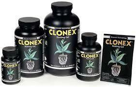 Clonex Gel