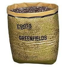 Roots Organics Greenfields Potting Soil
