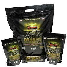 Xtreme Gardening Mykos WP