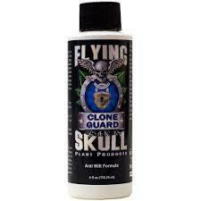 Flying Skull Clone Guard