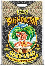 Fox Farm Bush Doctor Coco Loco Potting Soil
