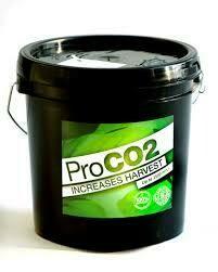 Pro CO2 bucket