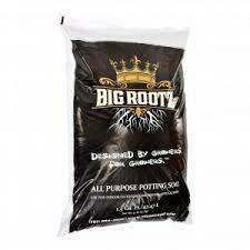 The Soil King Big Rootz