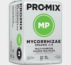 Pro Mix MP Mycorrhizae Organik