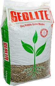 GeoLite Clay Pebbles