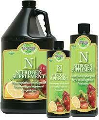 Microbe Life Nitrogen Supplement