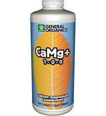 General Organics CaMag+