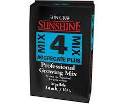 Sunshine Mix #4 3.8 Compressed